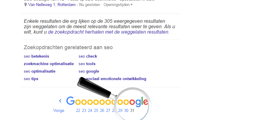 lager in google
